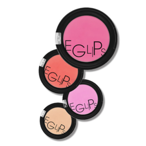 Кремовые румяна Eglips Apple Fit Cream Blusher
