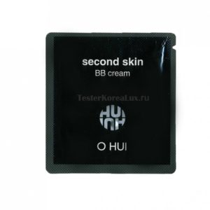O HUI second skin Blemish Balm Cream SPF50/PA+++