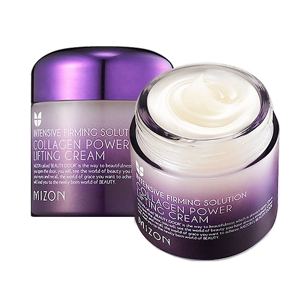 Крем-лифтинг для лица с Коллагеном Mizon Collagen Power Lifting Cream