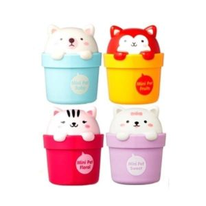 Крем для рук The Face Shop Lovely Meex Mini Pet Perfume Hand Cream