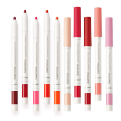 Карандаш для губ The Saem Saemmul Longwear Multi lip pencil